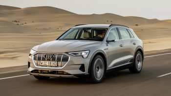 83 A Audi Hybrid Range 2020 Review