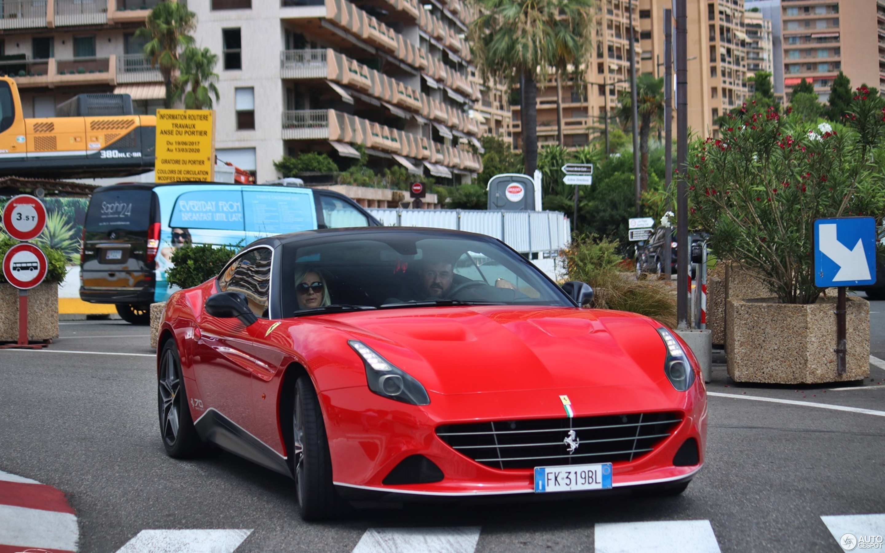 83 A Ferrari California T 2020 New Review