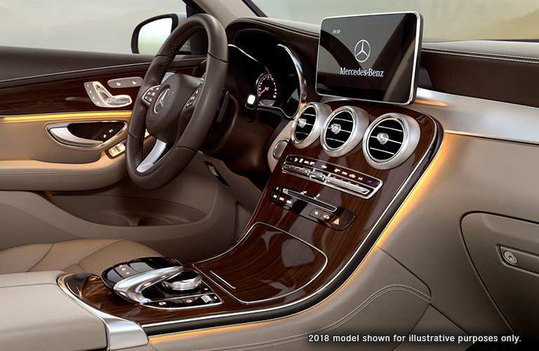 83 A Mercedes Interior 2019 Configurations
