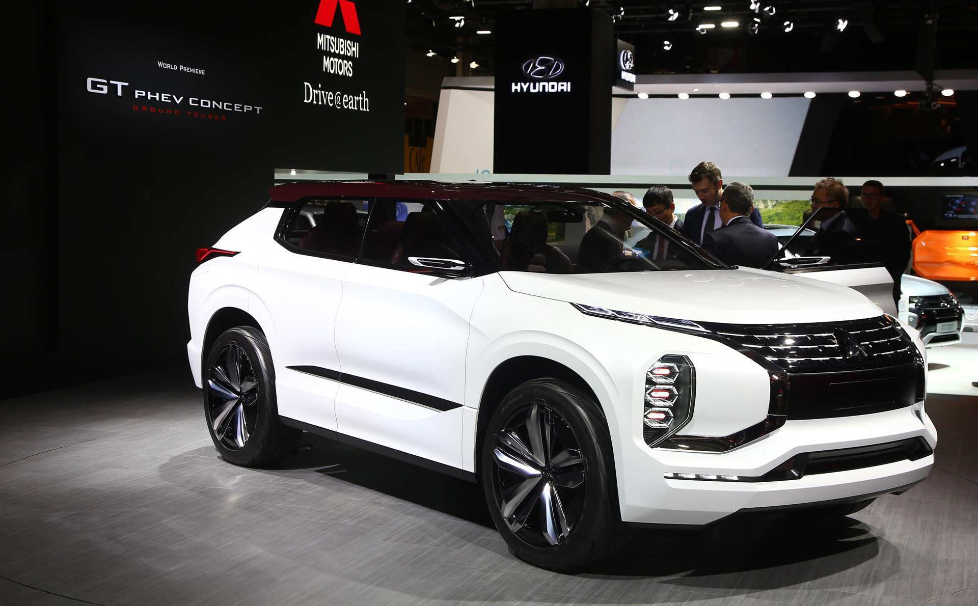 83 A Mitsubishi Concept 2020 Price And Release Date