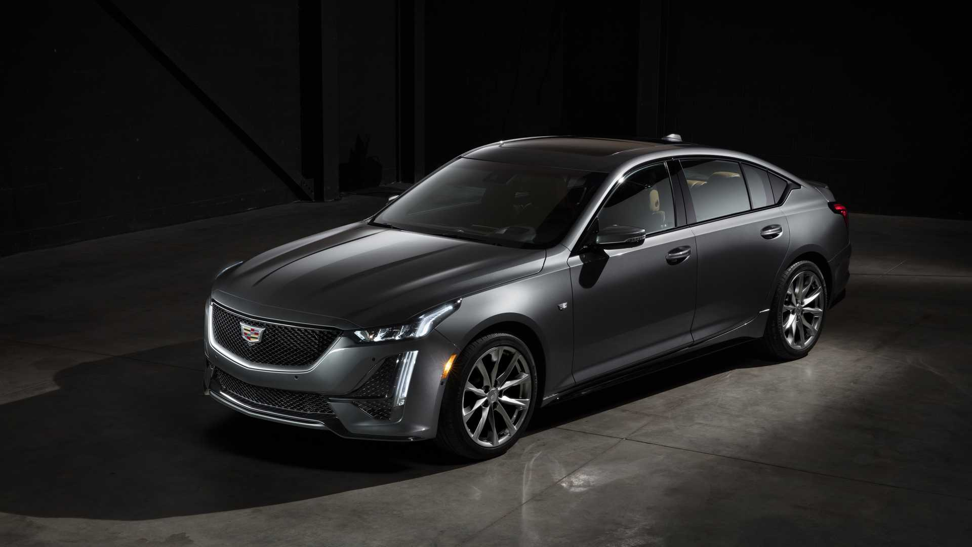 83 A Photos Of 2020 Cadillac Ct5 Spesification