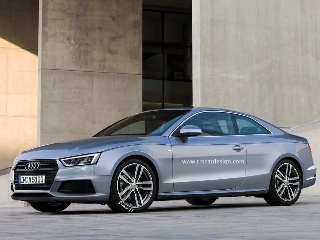 83 All New 2019 Audi A5 Coupe Pictures