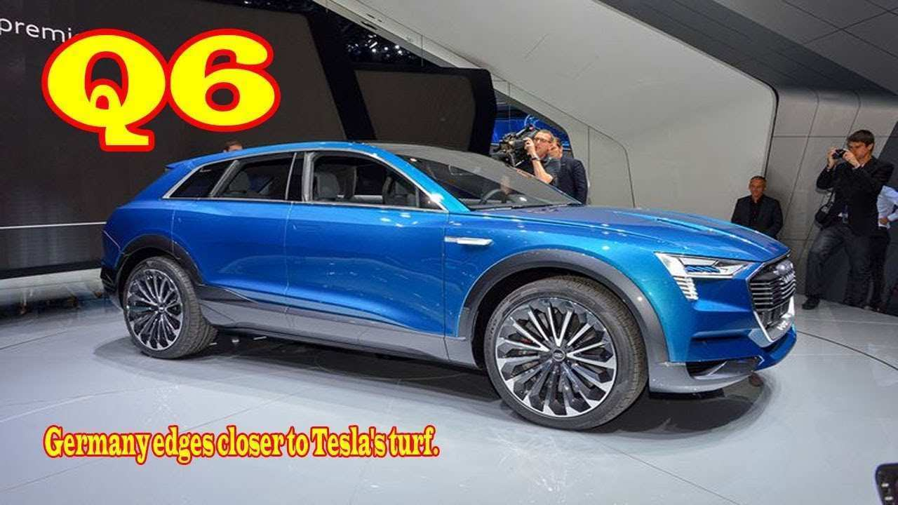 83 All New 2019 Audi Q6 Research New