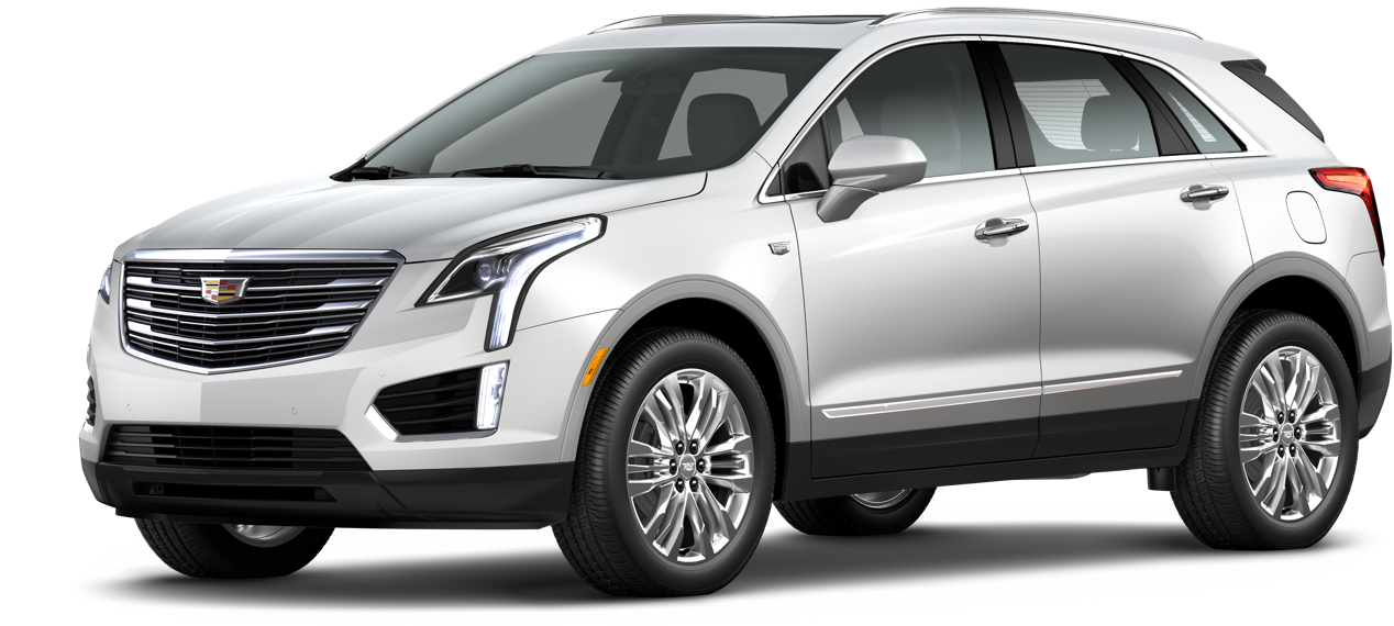83 All New 2019 Cadillac XT5 Pricing