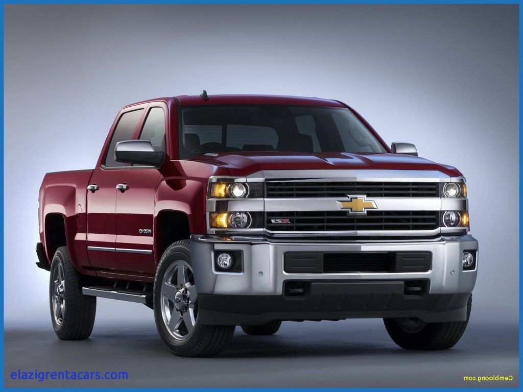 83 All New 2019 Chevy Avalanche Specs And Review