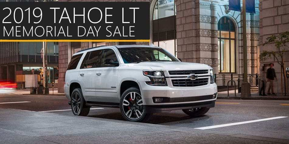 83 All New 2019 Chevy Tahoe Redesign