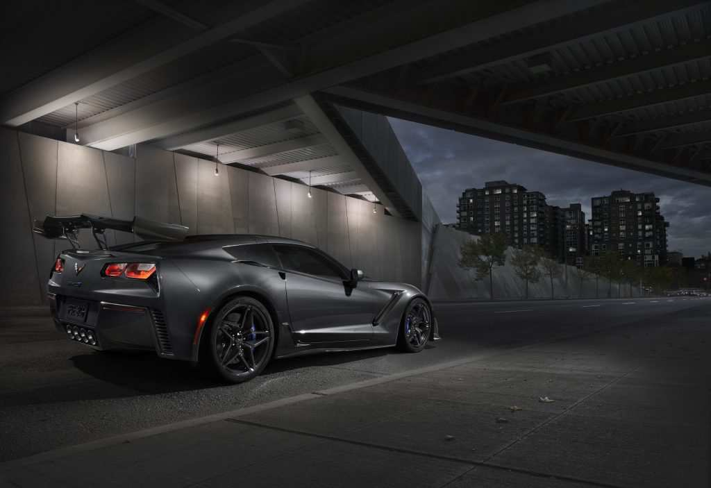 83 All New 2019 Corvette Z07 History