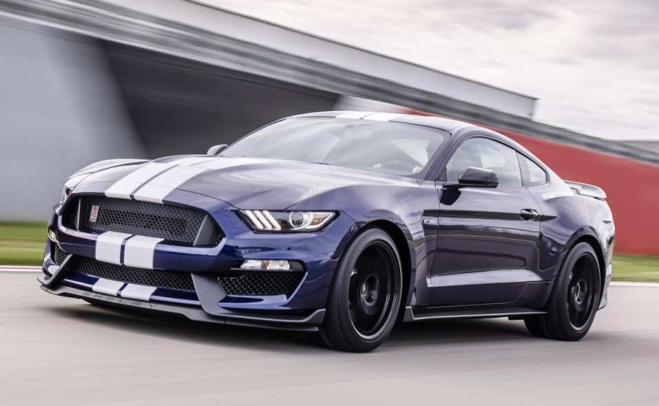 83 All New 2019 Ford GT350 New Model And Performance