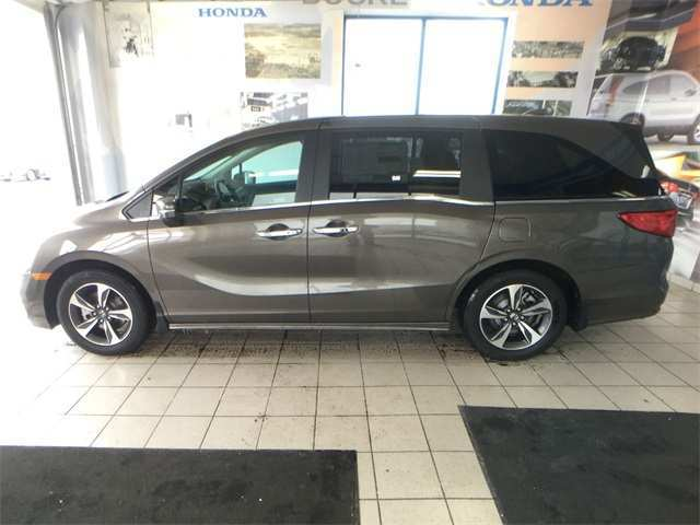 83 All New 2019 Honda Odyssey Price And Release Date