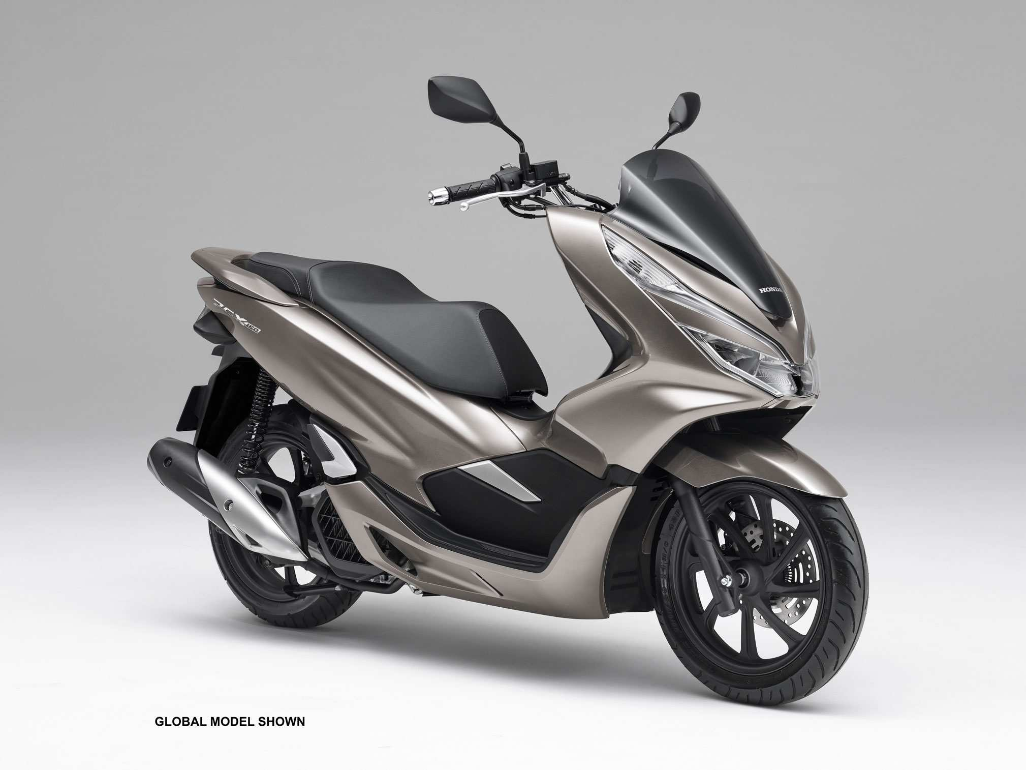83 All New 2019 Honda Pcx150 Configurations