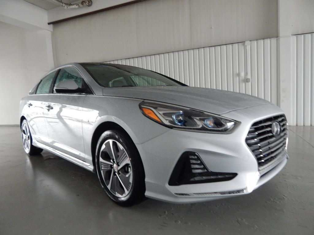 83 All New 2019 Hyundai Sonata Hybrid Wallpaper