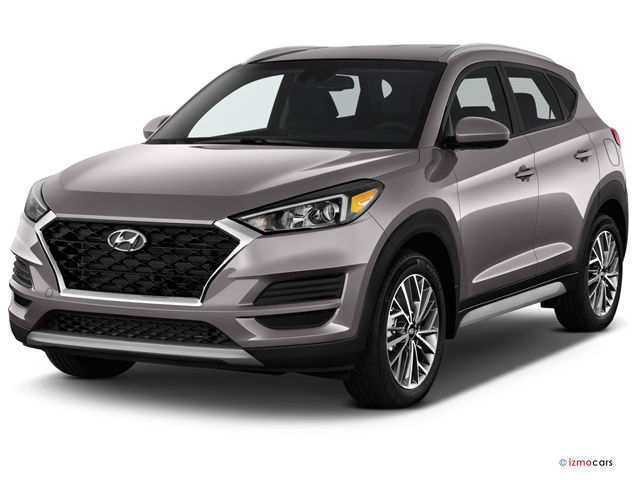 83 All New 2019 Hyundai Tucson Price Design And Review