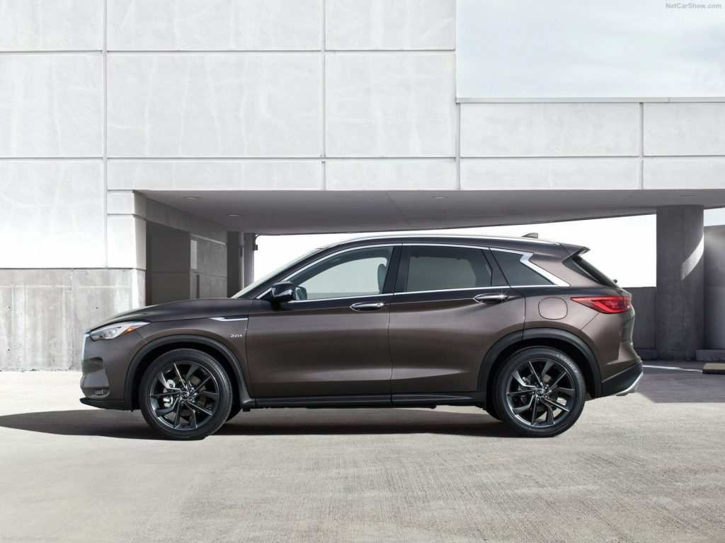 83 All New 2019 Infiniti Qx50 Horsepower Ratings