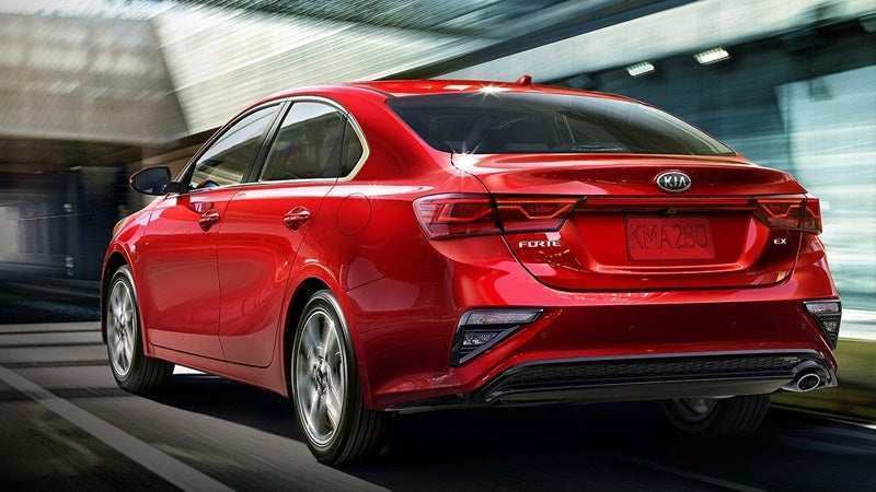 83 All New 2019 Kia Forte New Model And Performance