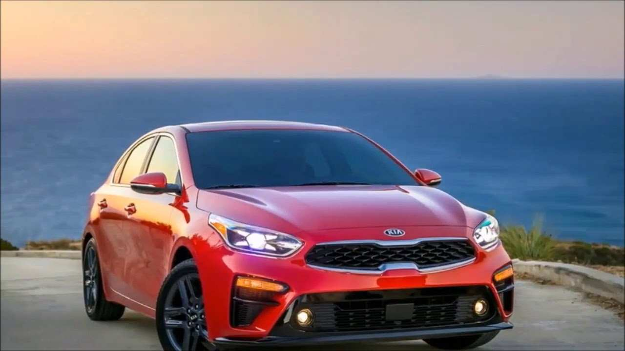 83 All New 2019 Kia Forte5 Hatchback Photos