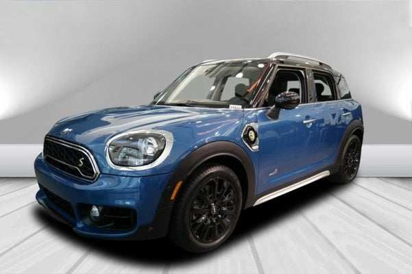 83 All New 2019 Mini Countryman Concept And Review