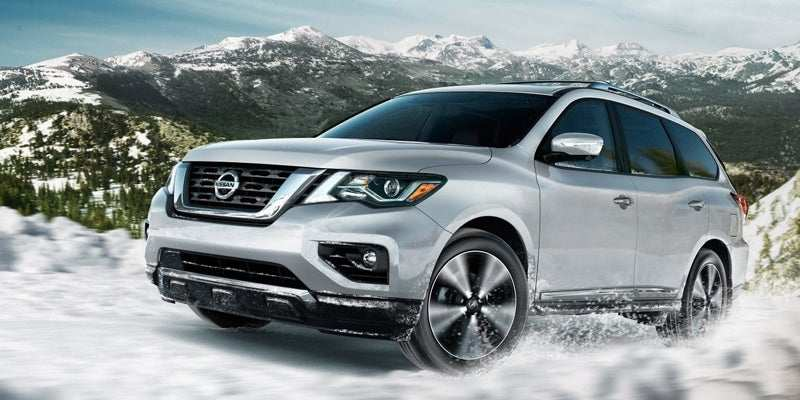 83 All New 2019 Nissan Pathfinder Price