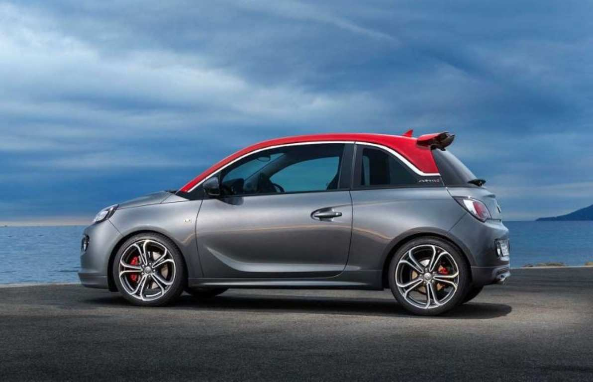 83 All New 2019 Opel Adam Rocks Price And Release Date