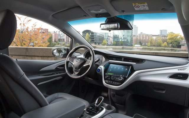 83 All New 2019 Opel Ampera Price
