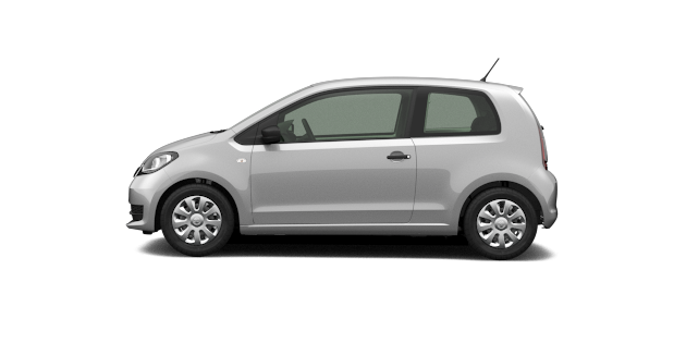 83 All New 2019 Skoda Roomster Style