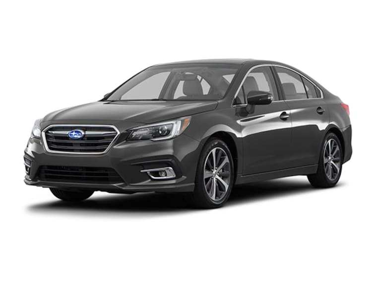 83 All New 2019 Subaru Legacy Model