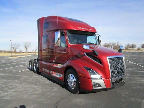 83 All New 2019 Volvo 18 Wheeler Rumors