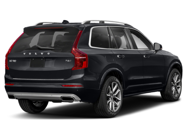 83 All New 2019 Volvo Inscription Redesign And Concept