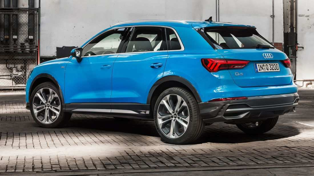 83 All New 2020 Audi Q5 Suv Model