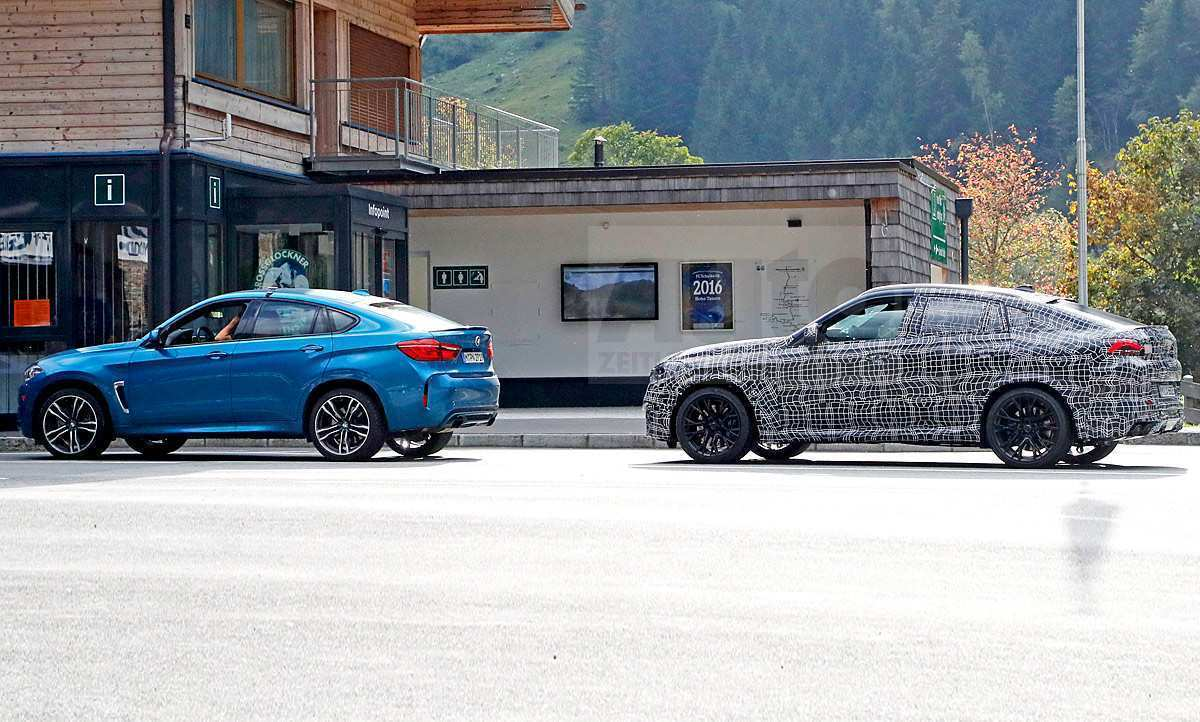 83 All New 2020 BMW X6 Price And Review