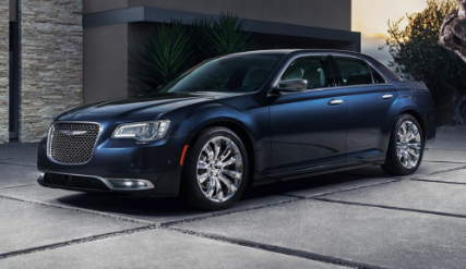 83 All New 2020 Chrysler 300 Srt8 Redesign And Concept