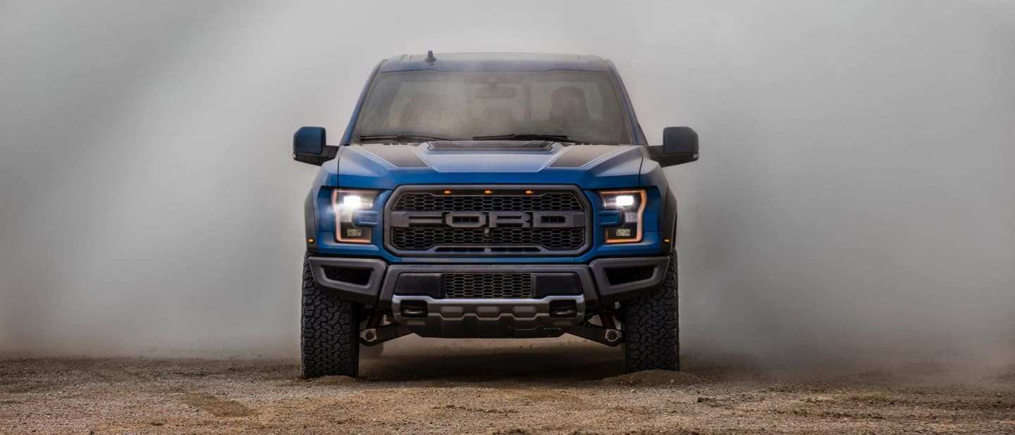 83 All New 2020 Ford F150 Svt Raptor Style