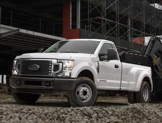 83 All New 2020 Ford F350 Super Duty Pricing