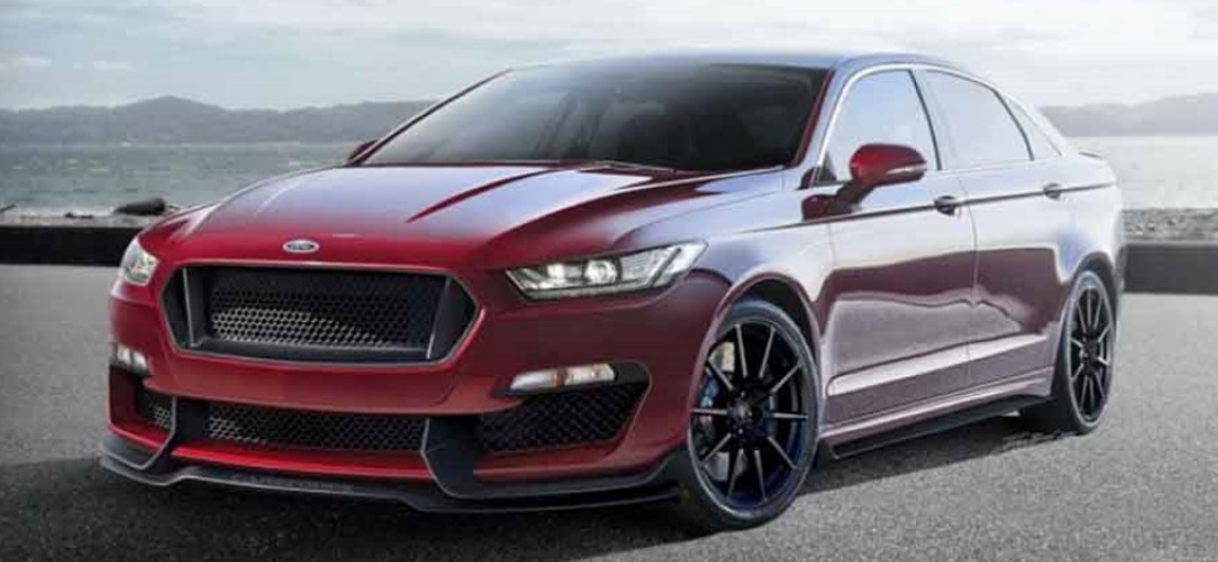 83 All New 2020 Ford Taurus Sho Performance And New Engine