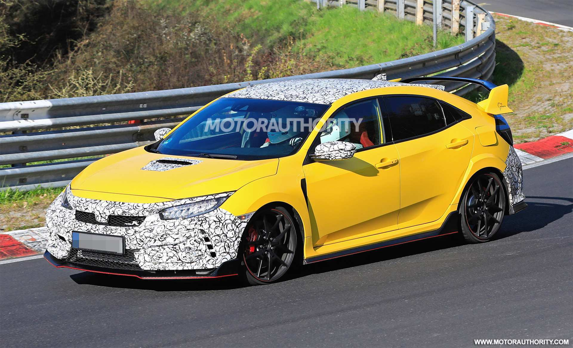 83 All New 2020 Honda Civic Type R Style