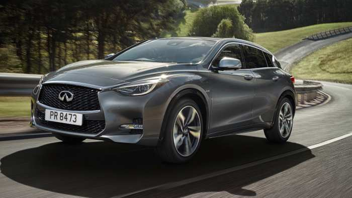 83 All New 2020 Infiniti Q30 Pricing