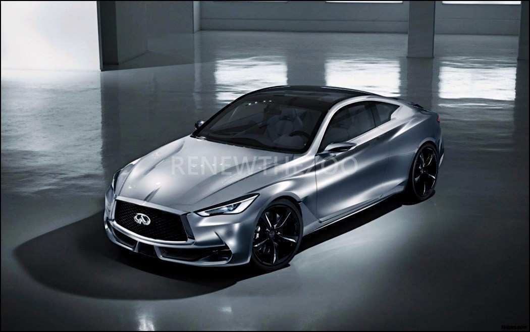 83 All New 2020 Infiniti Q60 Coupe Convertible Specs