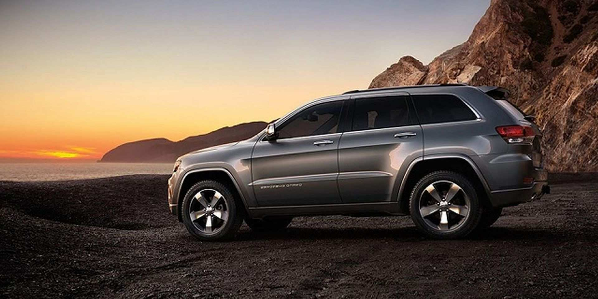 83 All New 2020 Jeep Wagoneer New Concept