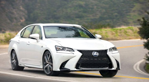 83 All New 2020 Lexus GS F Prices