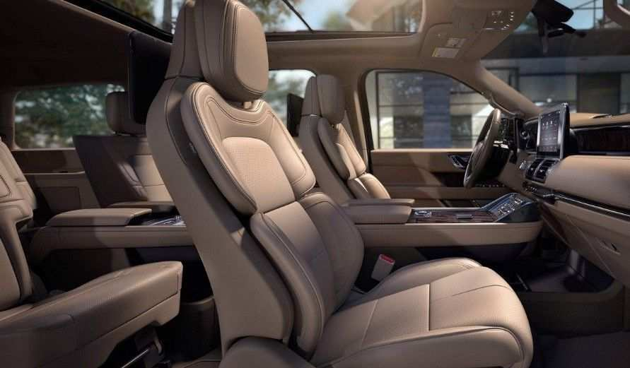 83 All New 2020 Lincoln Navigator Pictures