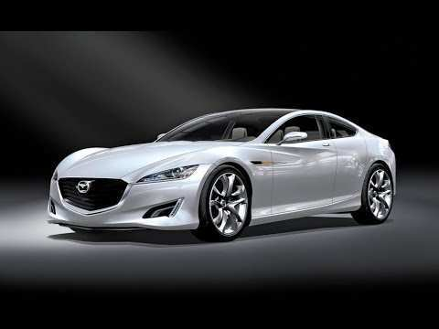 83 All New 2020 Mazda 6 Coupe New Model And Performance