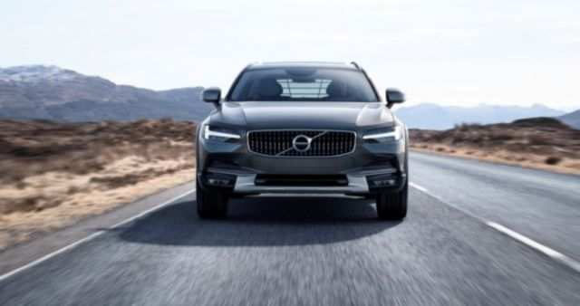 83 All New 2020 Volvo Xc70 Release Date And Concept