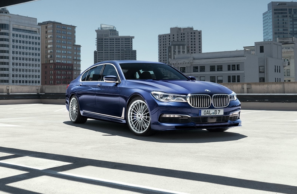 83 All New BMW Alpina B7 2020 Prix Price And Release Date
