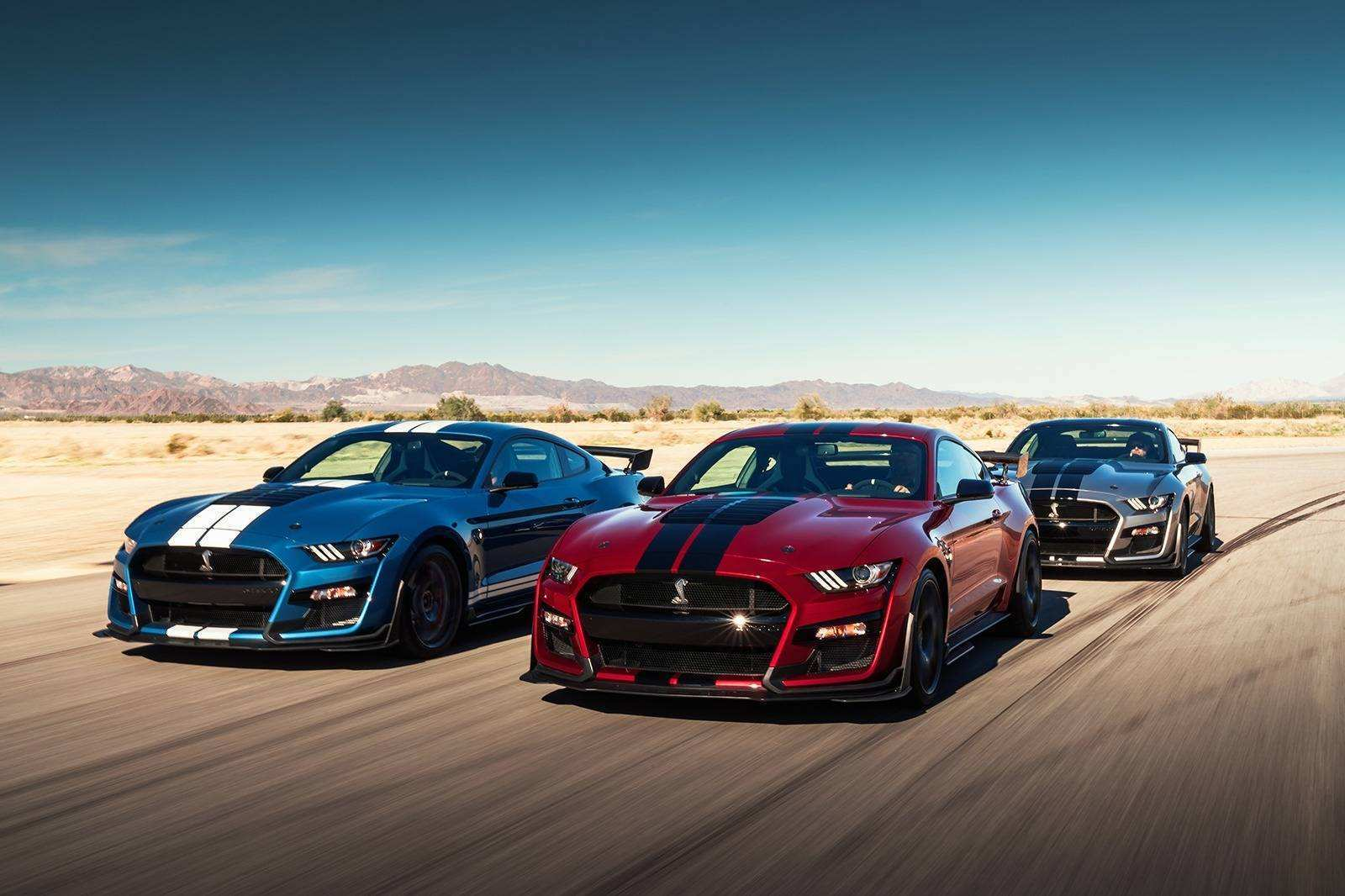 83 All New Ford Shelby Gt500 Price 2020 Price And Review