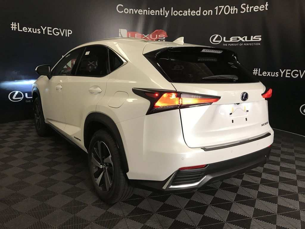 83 All New Lexus 2019 Jeepeta Engine