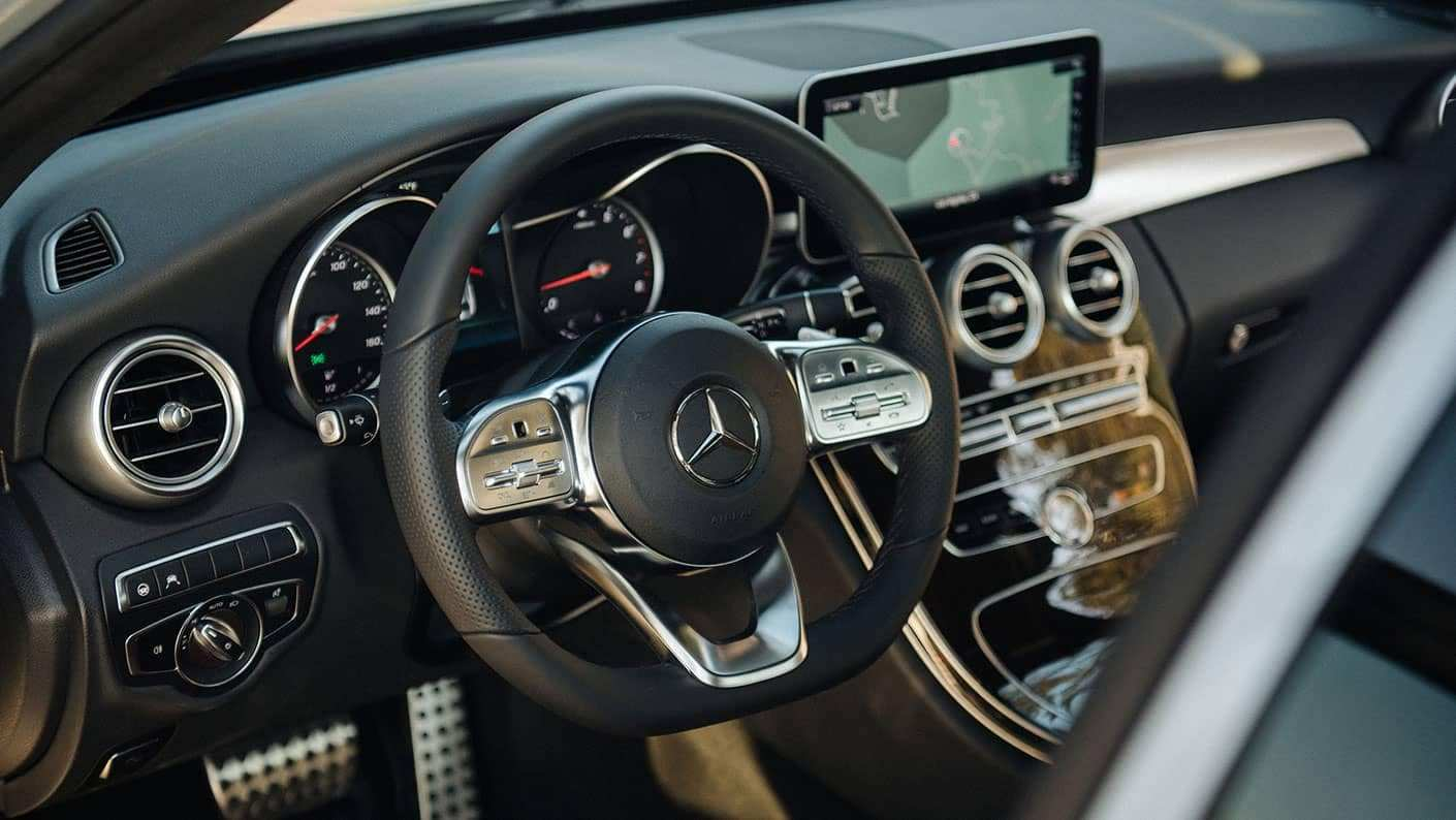 83 All New Mercedes A Class 2019 Interior Release