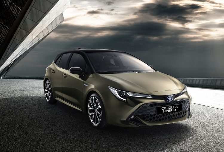 83 All New New Toyota 2019 Models Review And Release Date