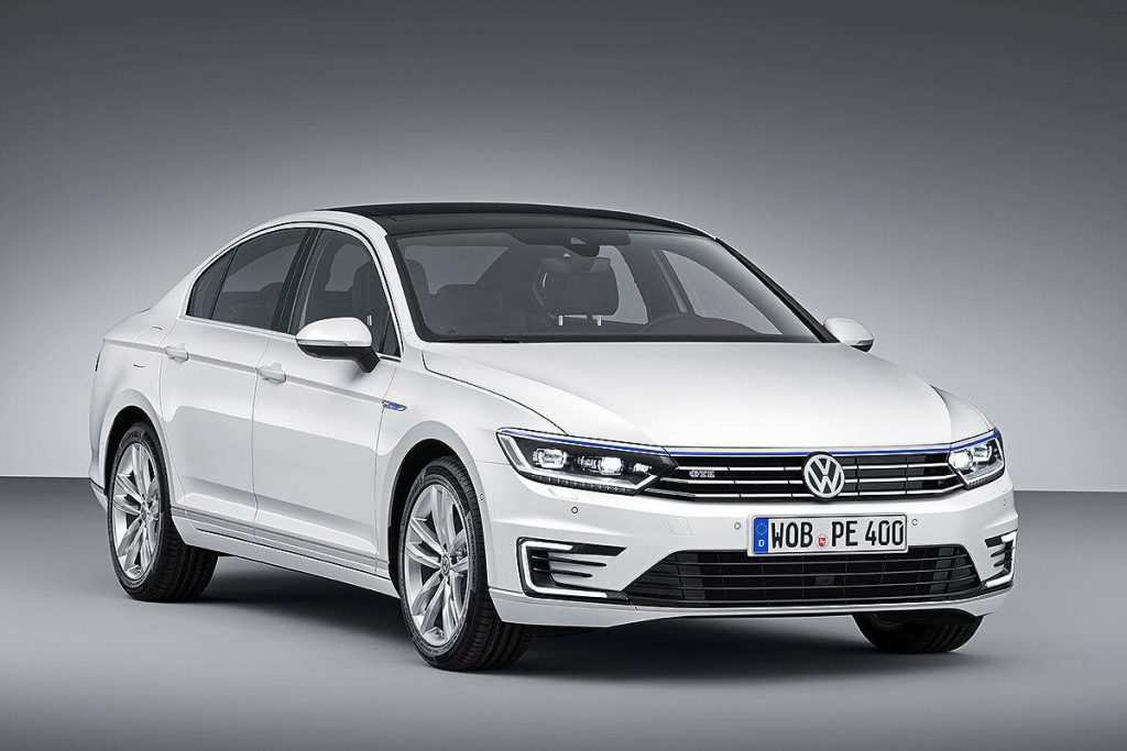 83 All New Next Generation Vw Cc New Review