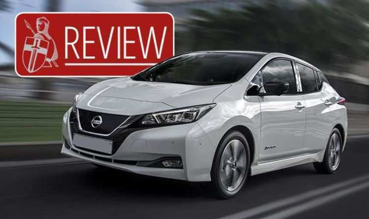 83 All New Nissan Leaf 2020 Uk Release
