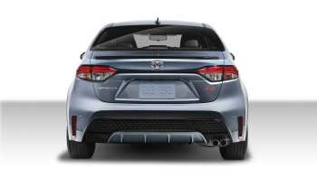 83 All New Toyota Grande 2020 Ratings
