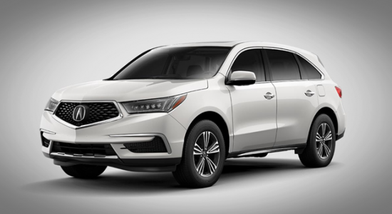 83 Best 2019 Acura Mdx Rumors Concept And Review